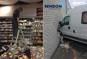 Kaas schap 24/7 service onderhoud Rendon