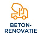 Beton renovatie Rendon onderhoudsgroep