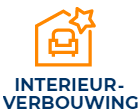 Dienst Rendon onderhoud en renovatie - INTERIEUR-VERBOUWING