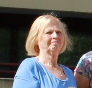 Paula die Fledermaus